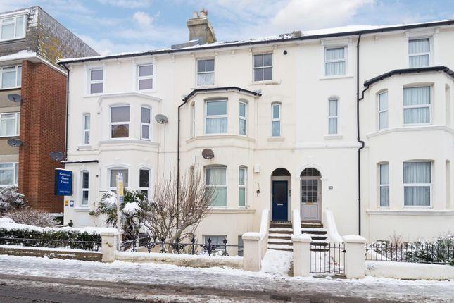 Thumbnail Flat for sale in Cheriton Road, Folkestone