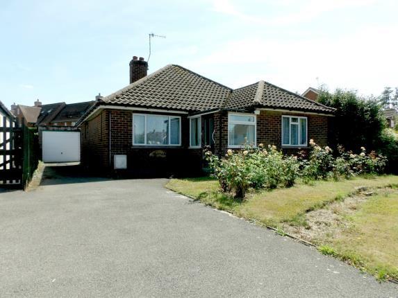 Thumbnail Bungalow for sale in Five Oak Green Road, Five Oak Green, Tonbridge, Kent