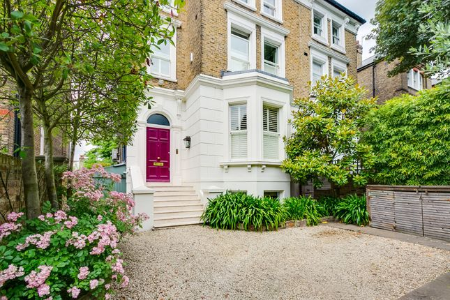 Thumbnail Semi-detached house for sale in Abbeville Road, Clapham, London
