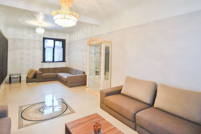 Thumbnail Terraced house to rent in Colchester Road, London