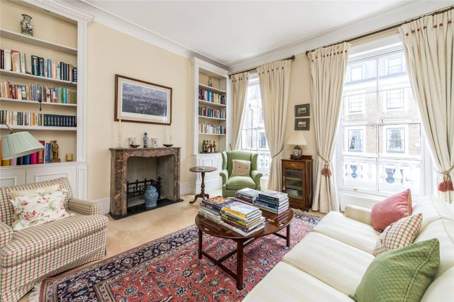 Thumbnail Property to rent in Westmoreland Place, Pimlico, London