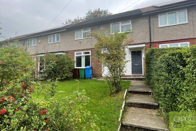 Thumbnail Terraced house to rent in Fortrose Avenue, Blackley, Manchester