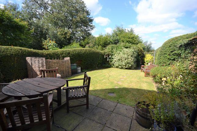Rear Garden of Piddington Lane, Wheeler End, High Wycombe, Buckinghamshire HP14