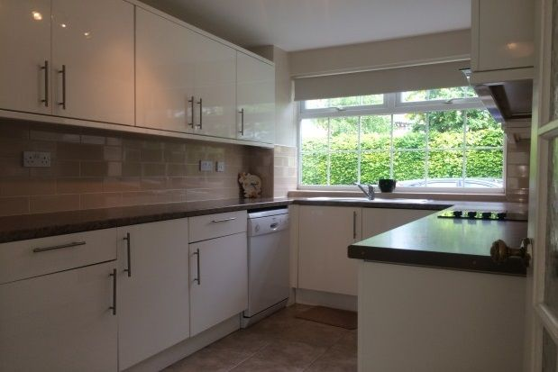 Thumbnail Flat to rent in Kings Road, Wilmslow