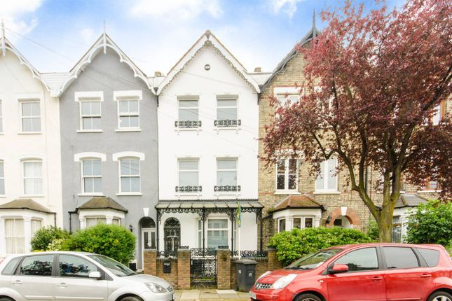 Thumbnail Property for sale in Holly Park Road, Friern Barnet