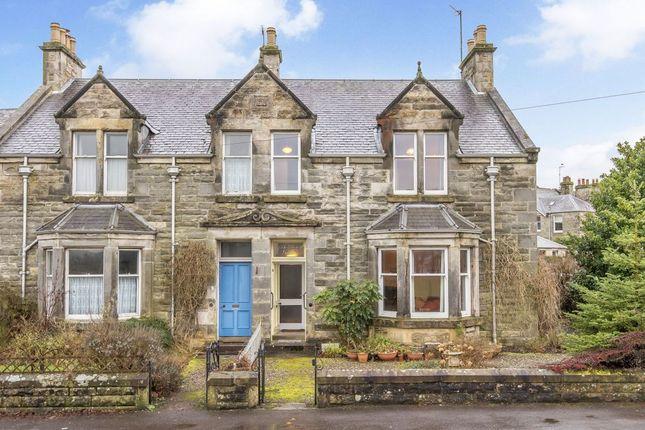 3 bed semi-detached house for sale in Berchem Villa, 4 Buchanan Gardens, St Andrews KY16