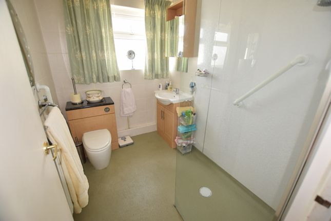 Shower Room of Maresfield Drive, Pevensey Bay BN24