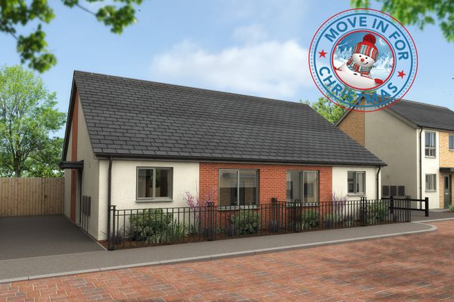 Thumbnail Semi-detached bungalow for sale in Westbrooke Road, Lincoln