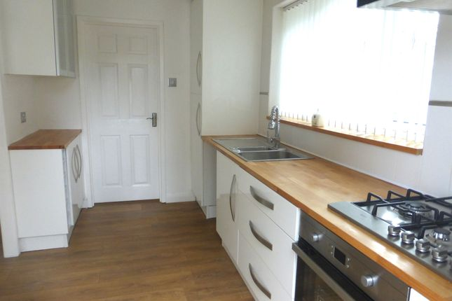Thumbnail Semi-detached house for sale in Fenton Road, Hartlepool