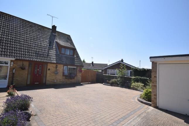 Thumbnail Property for sale in Beech Close, Burnham-On-Crouch