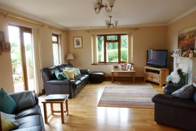 Thumbnail Property to rent in Mardley Avenue, Welwyn