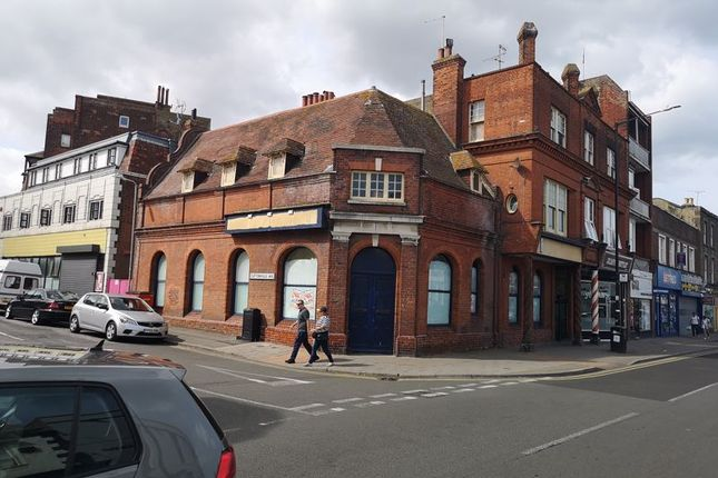Thumbnail Retail premises to let in Northdown Arcade, Northdown Road, Cliftonville, Margate