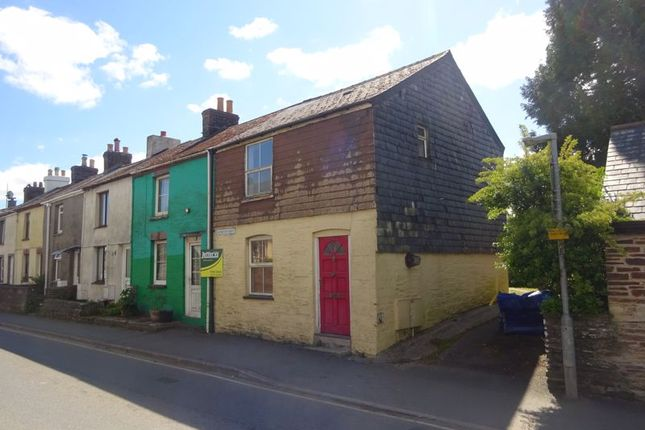 Thumbnail Cottage to rent in Addington North, Liskeard