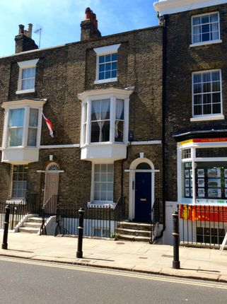Thumbnail Studio to rent in Castle Street, Dover