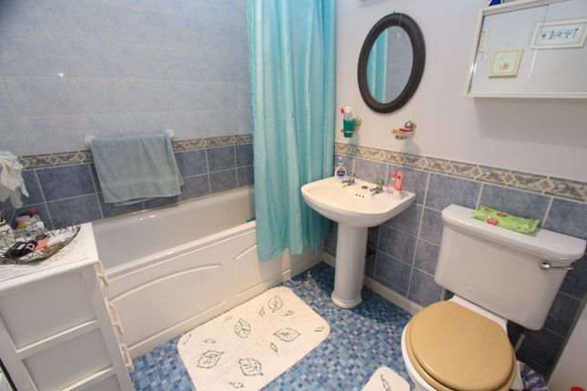 Bathroom of Druid Temple Road, Inverness IV2