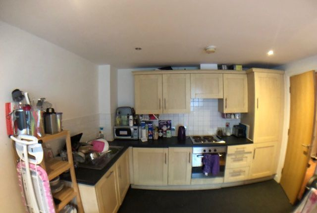 Thumbnail Flat to rent in Holborn Approach, Leeds, West Yorkshire