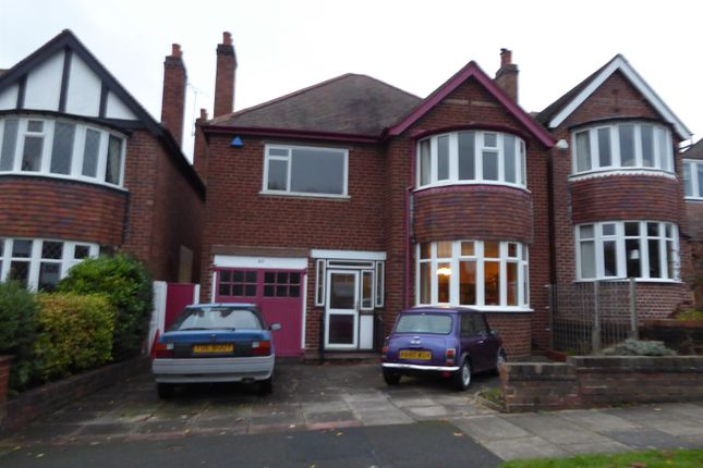 Front External of Knightlow Road, Birmingham B17