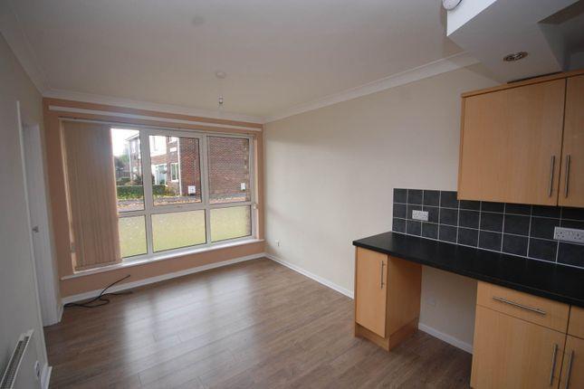 Lounge/Kitchen of Wardley Court, Wardley, Gateshead NE10