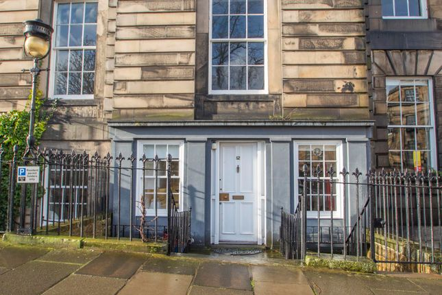 Thumbnail Flat for sale in India Street, Edinburgh