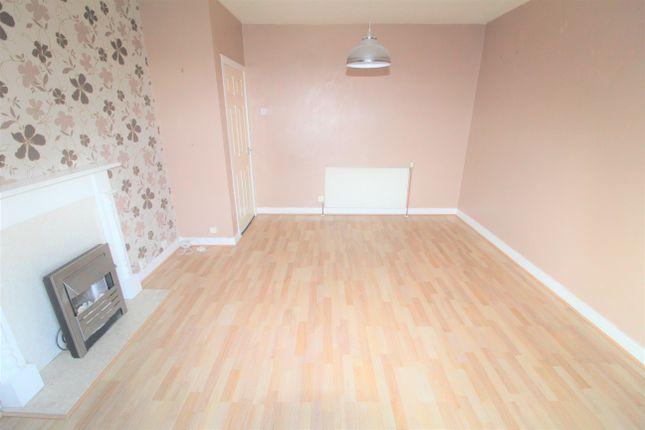 Lounge of Bank Street, Coatbridge ML5