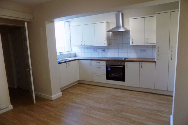 Thumbnail Property to rent in The Ropewalk, Neath