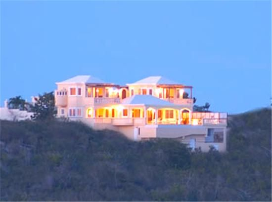 Thumbnail Villa for sale in North Hill Village 2640, Anguilla