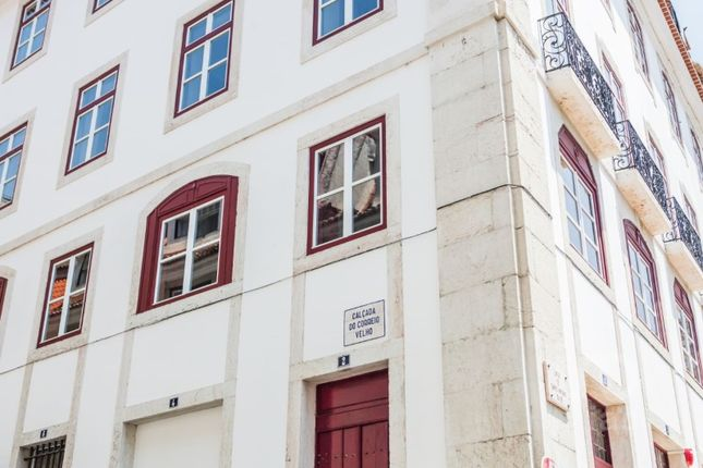 Thumbnail Block of flats for sale in Santa Maria Maior, Lisboa, Lisboa