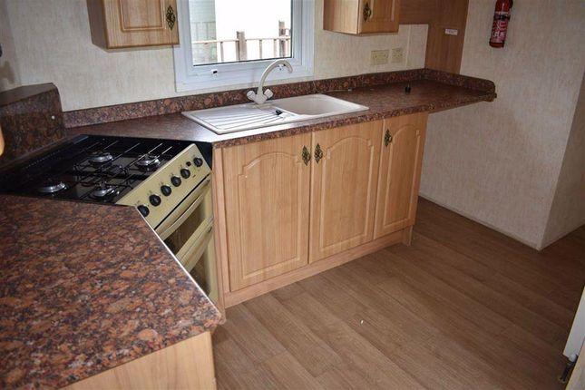 Kitchen Area of Sandholme Lane, Leven, Beverley HU17