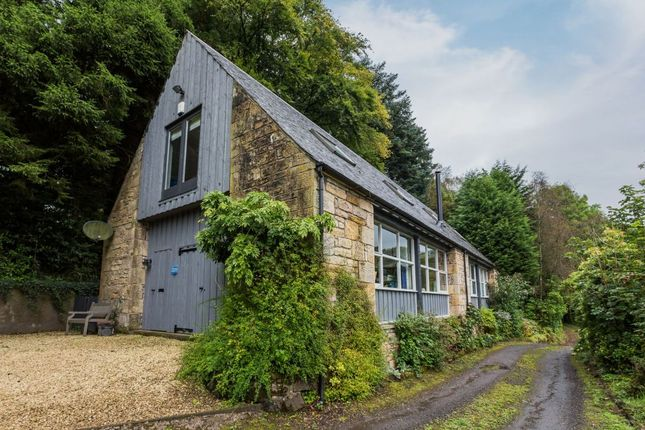 Thumbnail Detached house for sale in The Glasshouse, Linthills Road, Lochwinnoch