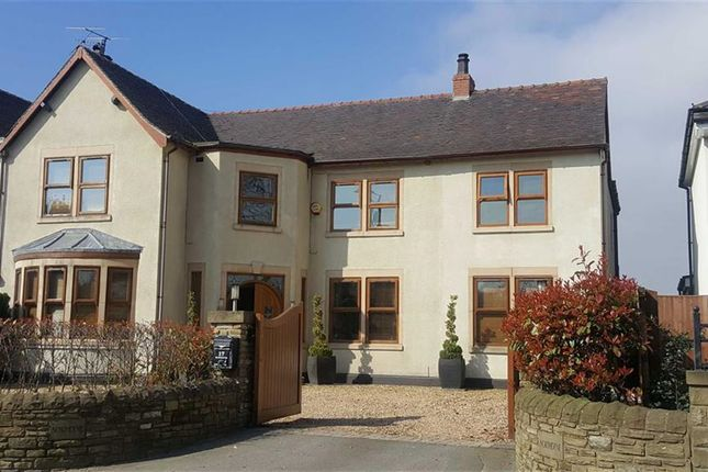 5 bed property for sale in clitheroe road whalley