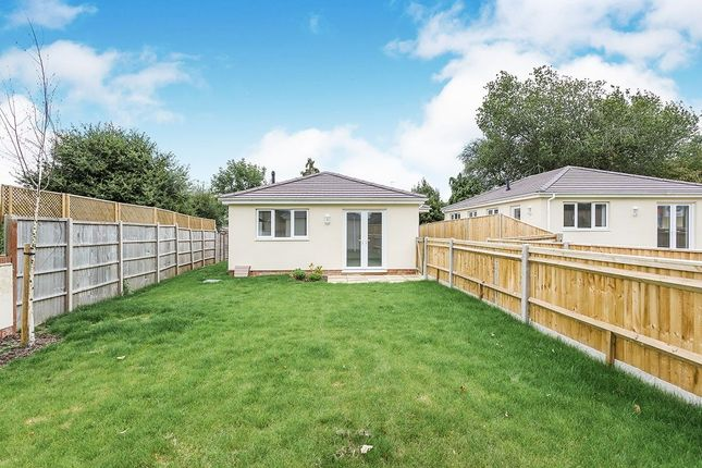 3 bed bungalow to rent in Silvester Road, Waterlooville PO8