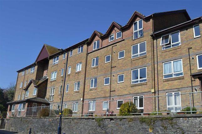 Thumbnail Flat for sale in 28, Llys Hen Ysgol, North Road, Aberystwyth