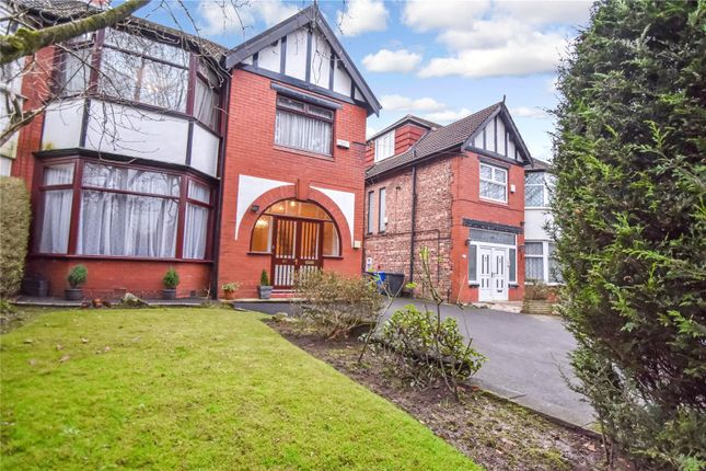 Semi-detached house for sale in Singleton Road, Salford, Greater Manchester