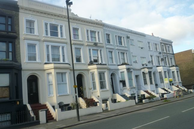 Thumbnail Maisonette to rent in Coldharbour Lane, Camberwell/Brixton