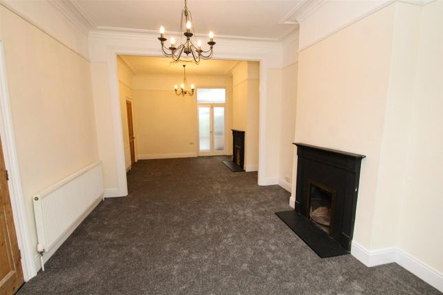 Front Reception Room
