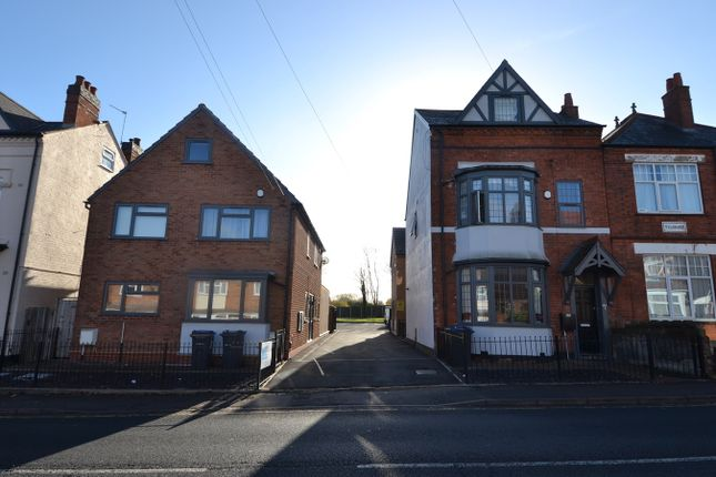 Thumbnail Property for sale in College Road, Moseley, Birmingham