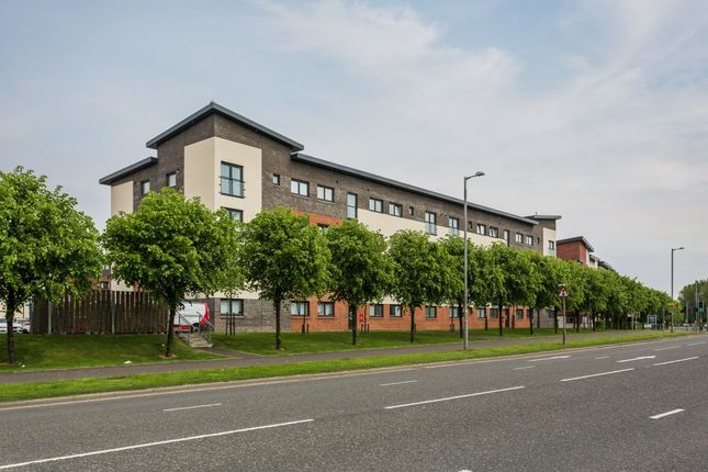 Thumbnail Flat for sale in Flat 1/2, 3, Mulberry Crescent, Renfrew