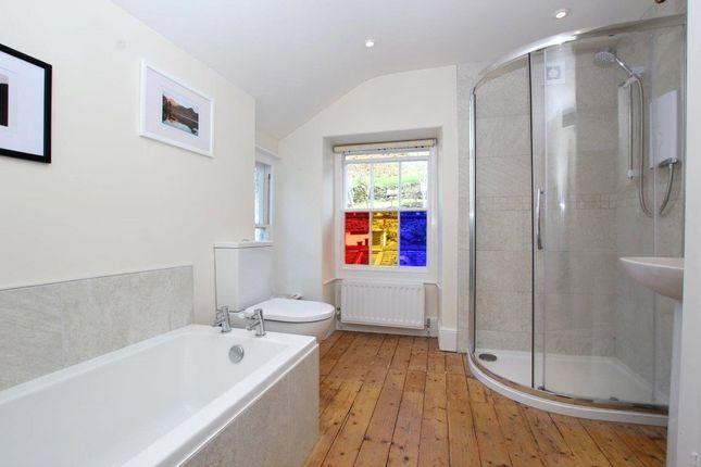 Bathroom of 14 Danes Road, Staveley, Kendal, Cumbria LA8