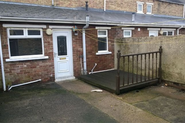 Thumbnail Terraced house to rent in Katherine Street, Ashington, Northumberland