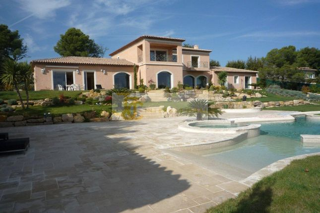 Thumbnail Villa for sale in Mougins, 06250, France