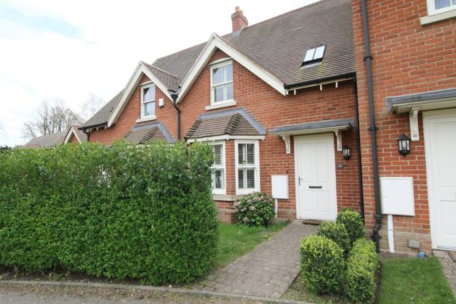 3 bed terraced house to rent in The Mount, Canterbury