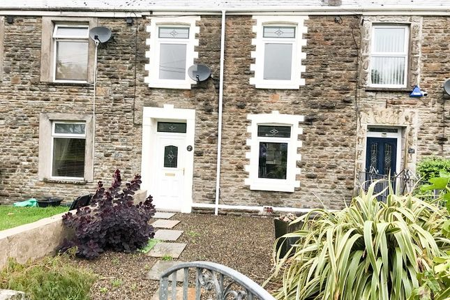 Terraced house for sale in Afan Terrace, Cwmavon, Port Talbot, Neath Port Talbot.