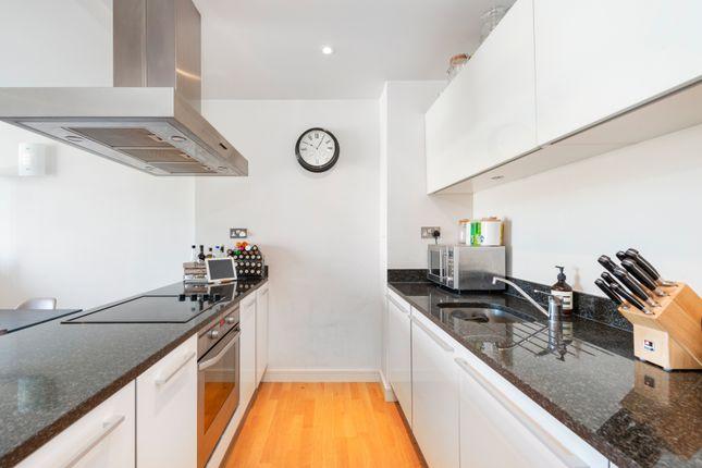 Thumbnail Flat to rent in Alexander Avenue, Battersea, London
