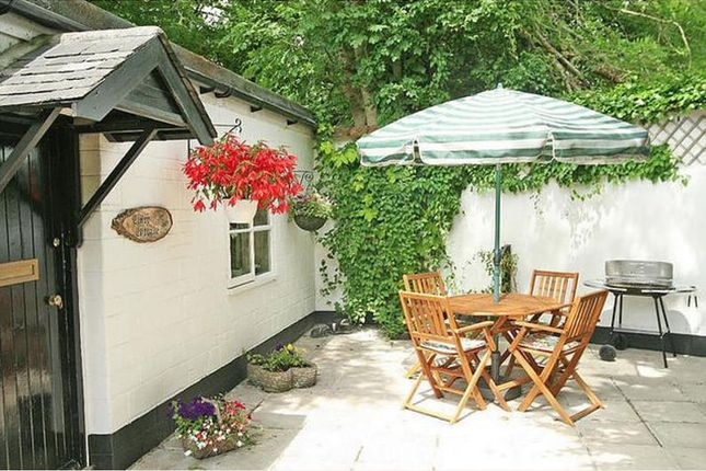 Thumbnail Cottage to rent in Trehalvin, Trewidland, Liskeard
