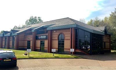 Thumbnail Business park for sale in Earls Nook, Belasis Hall Technology Park, Billingham