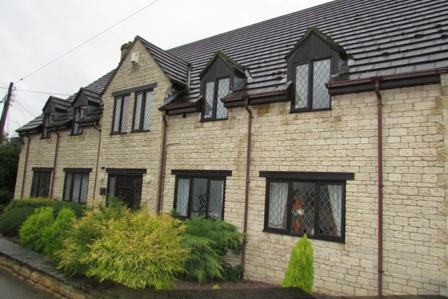 Thumbnail Flat to rent in Eastgate, Deeping St James