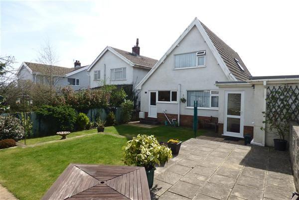 3 bed bungalow for sale in West Cross Lane, West Cross, Swansea