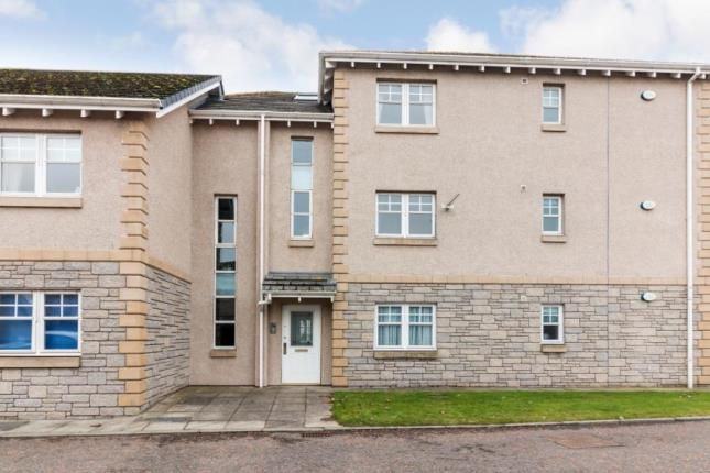 Thumbnail Flat for sale in Waterside View, Carnoustie, Angus