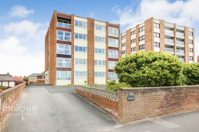 Thumbnail Flat for sale in Pier Court, 48 North Promenade, Lytham St. Annes