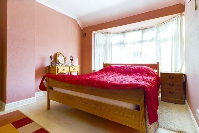 Bedroom of Osborne Road, Reading, Berkshire RG30